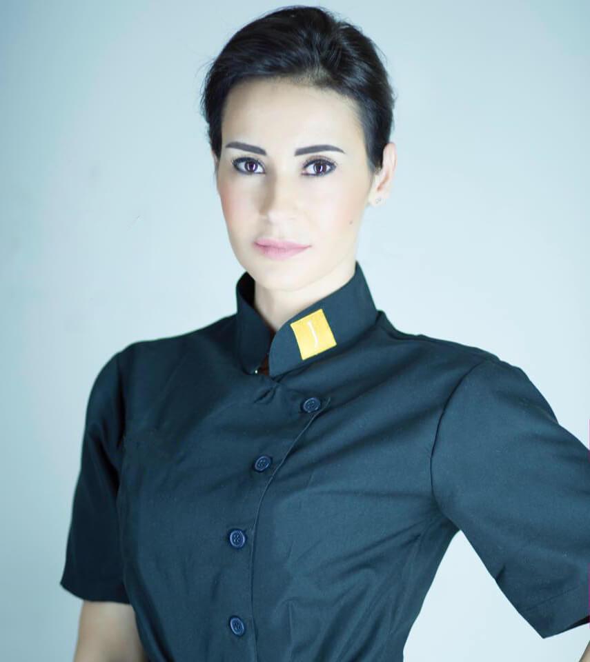 Permanent Make Up Master Manuela Maranto Microblading