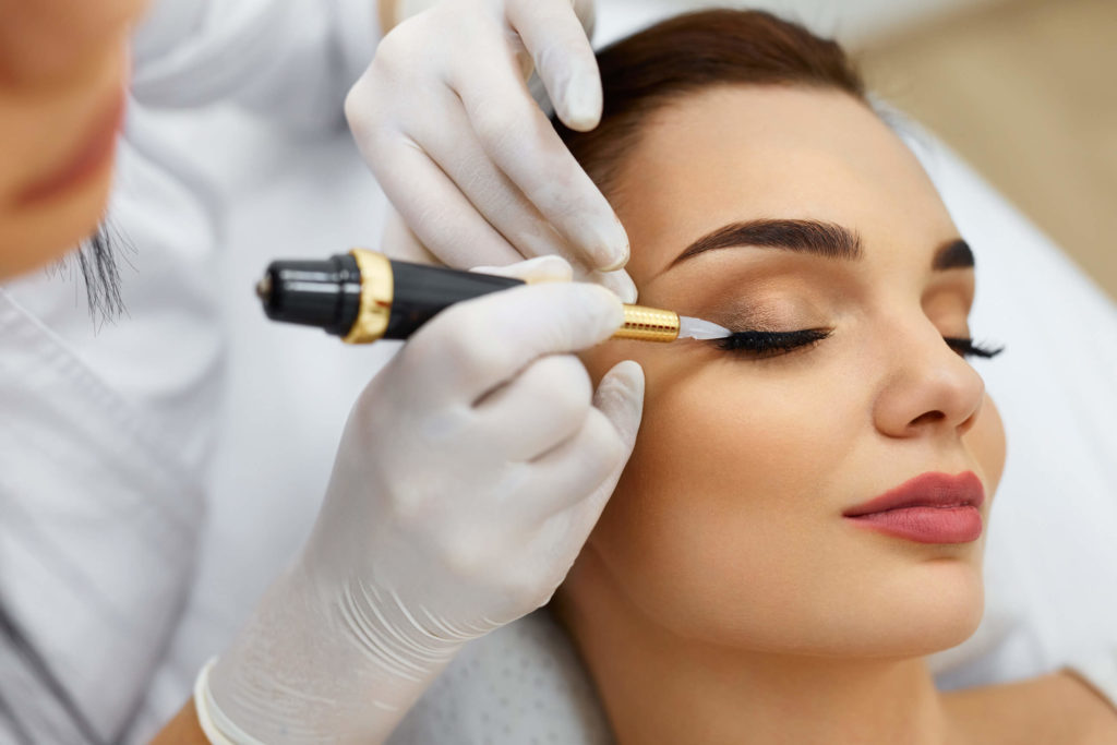 Permanent Makeup Milano Napoli Roma Makeup Roma Iconic Brows