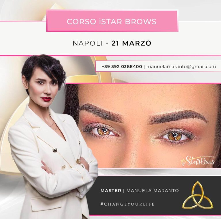 iStar Brows