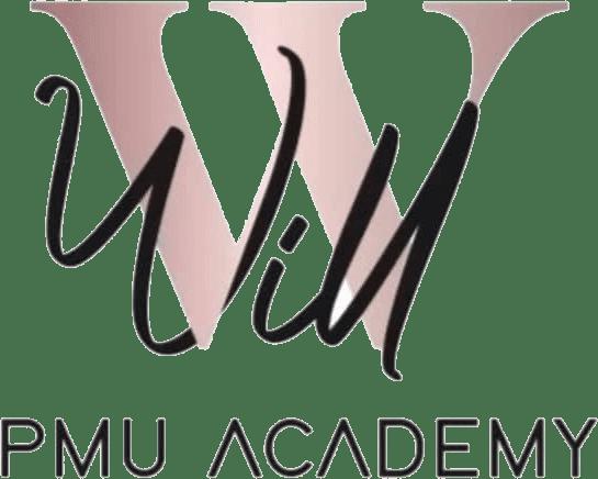 Corsi Microblading 6 - WILL ACADEMY PMU Logo